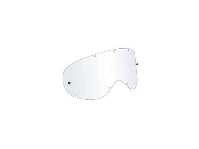DRAGON Youth MX clear AFT Lens